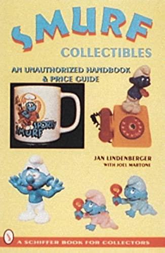 9780764300318: Smurf Collectibles: A Handbook & Price Guide
