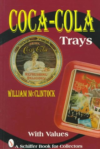 Coca Cola Trays With Values