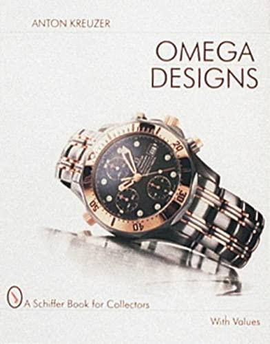 9780764300585: Kreuzer, A: Omega Designs: Feast for the Eyes