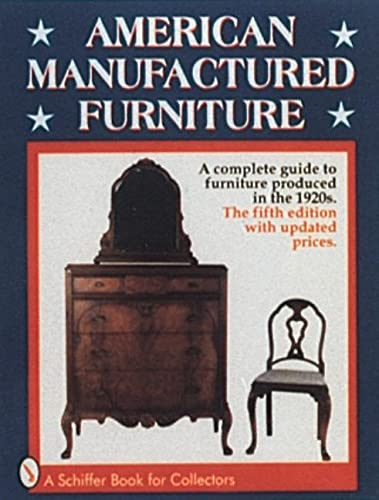 American Manufactured Furniture: Fredgant