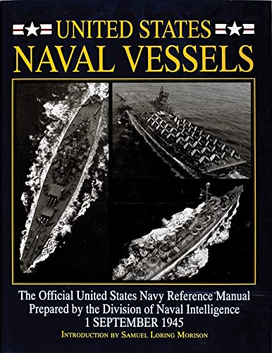 9780764300905: United States Naval Vessels: The Official United ...