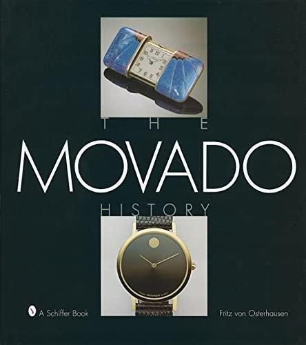 9780764301261: The Movado History