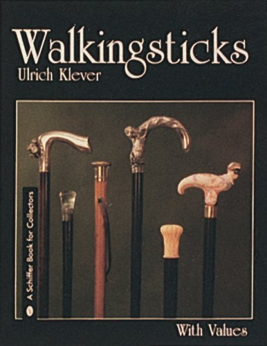 Walkingsticks: Klever