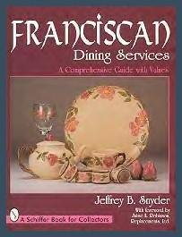 9780764301582: Franciscan Dining Services: A Comprehensive Guide with Values