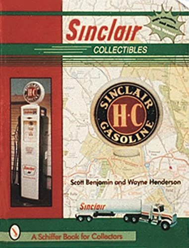 9780764301933: Sinclair Collectibles (A Schiffer Book for Collectors)