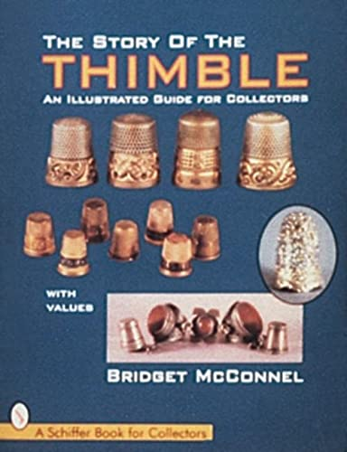 The Story of the Thimble: McConnel