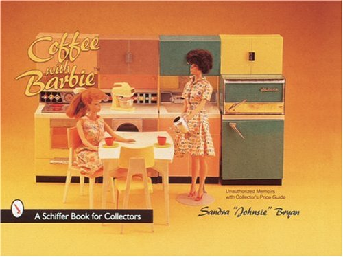9780764304125: Coffee With Barbie Doll