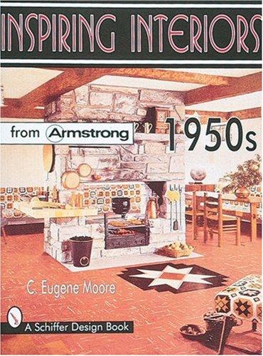 Inspiring Interiors 1950s: Moore