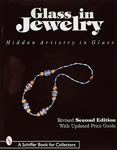 Glass in Jewelry: Jargstorf, Sibylle