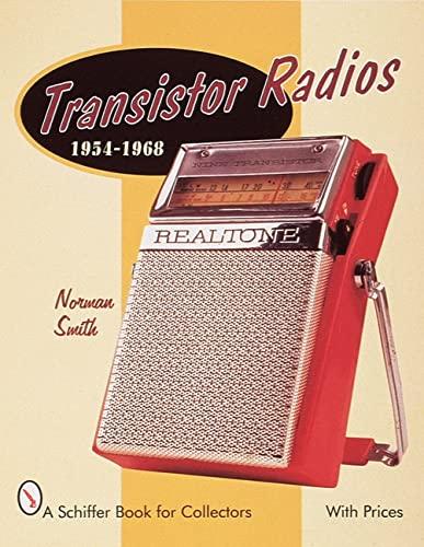 9780764306600: Transistor Radios: 1954-1968