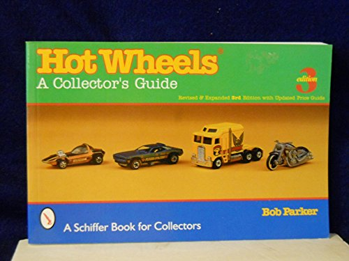 9780764306624: Hot Wheels: A Collector's Guide (Schiffer Book for Collectors)