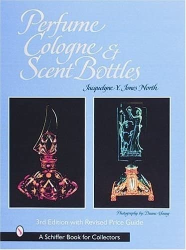 9780764307140: Perfume, Cologne and Scent Bottles