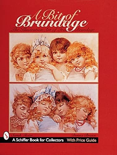 A Bit of Brundage: The Illustration Art of Frances Brundage