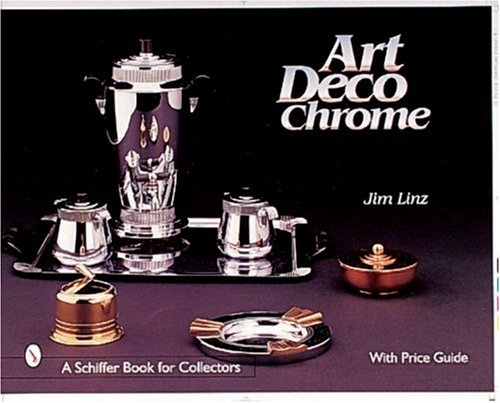 Art Deco Chrome: Linz