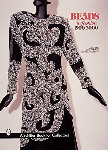 Beads In Fashion 1900-2000: Piña