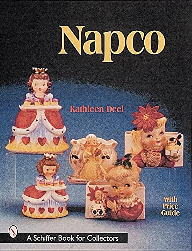 Napco ( A Schiffer Book for Collectors): Deel, Kathleen