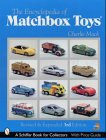 9780764308666: Encyclopedia of Matchbox Toys