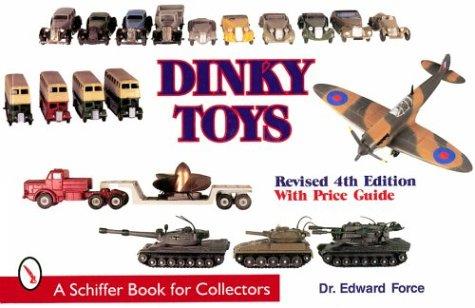 Dinky Toys: Force, Edward