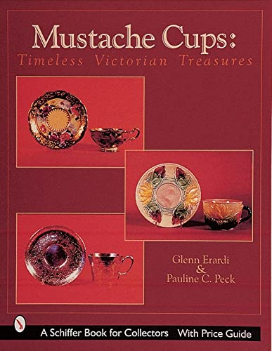 Mustache Cups: Timeless Victorian Treasures