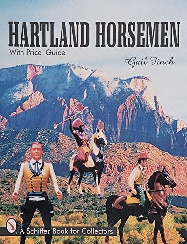 Hartland Horsemen: Fitch