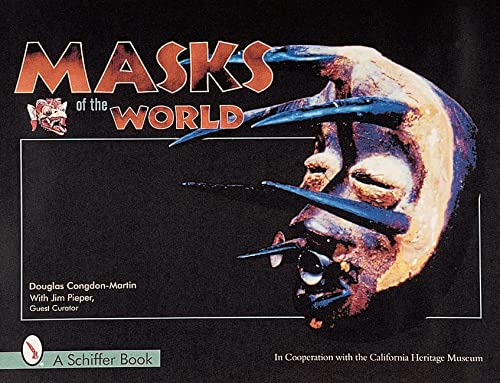 MASK OF THE WORLD