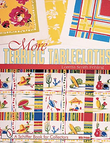More Terrific Tablecloths: Fehling