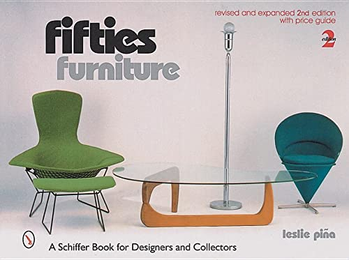9780764309854: Fifties Furniture: With Price Guide
