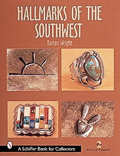 9780764309892: Hallmarks of the Southwest