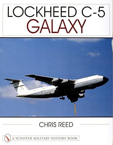 9780764312052: Lockheed C-5 Galaxy