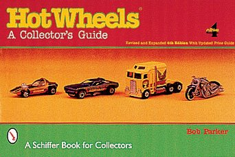 9780764312175: Hot Wheels*t a Collector's Guide