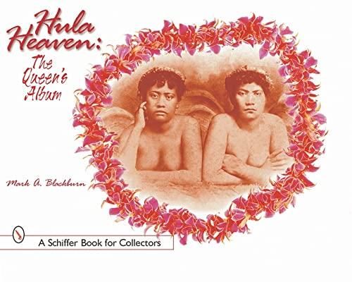 9780764313332: Hula Heaven: The Queen's Album