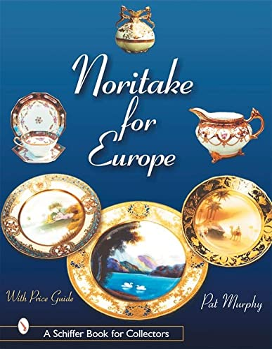 Noritake for Europe: Murphy