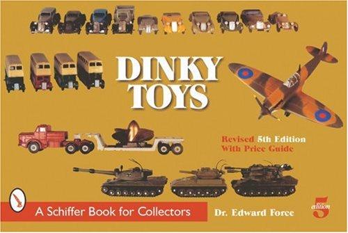 9780764313721: Dinky Toys 5ED
