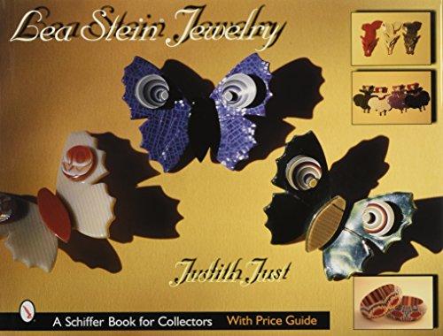 9780764313813: Lea Stein Jewelry