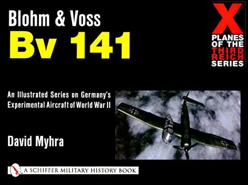 9780764313974: Blohm & Voss Bv 141