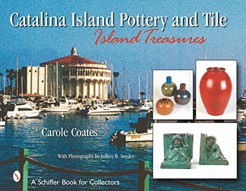 Catalina Island Pottery and Tile