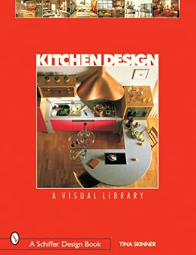 Kitchen Design 9780764315107 Take a tour of more than 200 kitchens and gather ideas for your own culinary center. Nearly 300 beautiful color images help you choose cabinet door styles, wood finishes, floor textures, and colors to suit your tastes. Special emphasis is placed on the small to mid-size kitchen, with great examples of storage solutions and space enhancing designs. This is a virtual showroom for the professional designer or remodeler who wants to hash through ideas with clients, and a great way for homeowners to express their tastes. Here's the first step toward a showplace kitchen: Get your sticky tabs out and start marking the elements that you would like to see in your home.