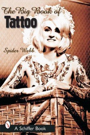 9780764315602: The Big Book of Tattoo