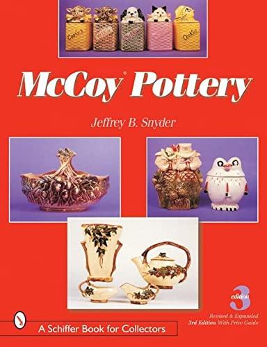 9780764315817: McCoy Pottery