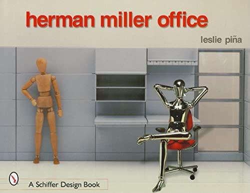 9780764316500: Herman Miller Office (Schiffer Design Books)