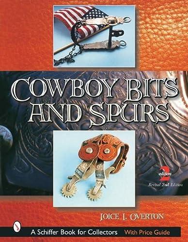 9780764317187: Cowboy Bits and Spurs