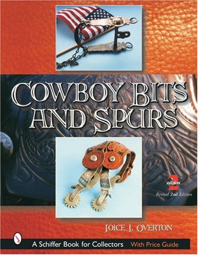 9780764317187: Cowboy Bits and Spurs: With Values