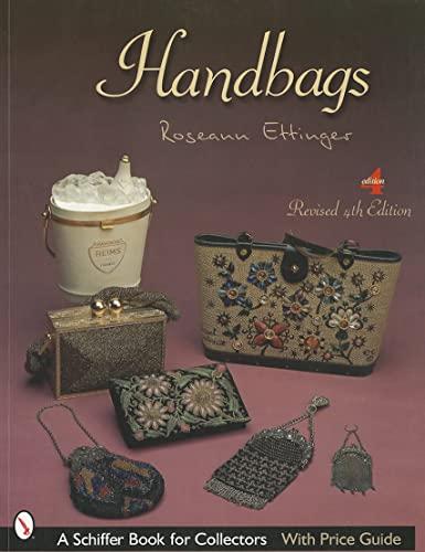 9780764317224: Handbags