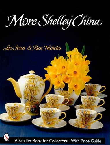 More Shelley China™: Nicholas Russ & Lee Jones