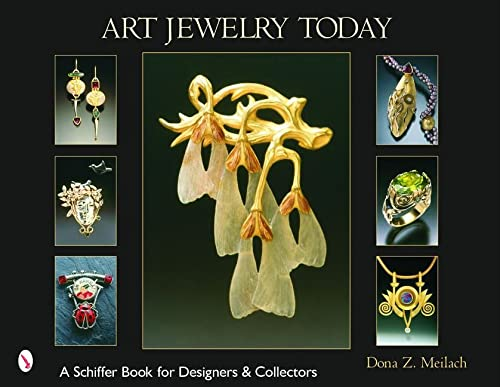 Art Jewelry Today: Meilach, Dona Z.