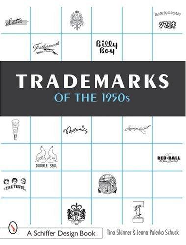 Trademarks of the 1950s: Skinner