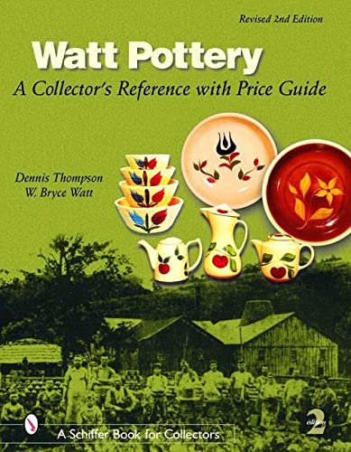 Watt Pottery: Thompson