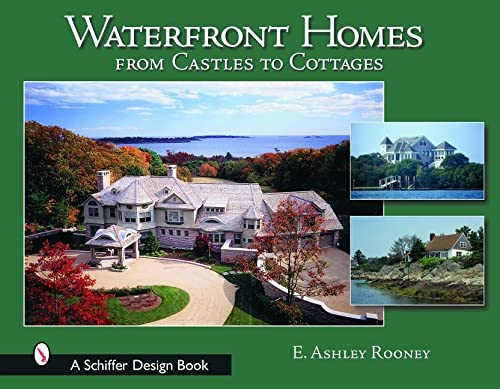 Waterfront Homes: Rooney