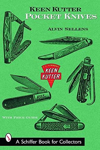 9780764318948: Keen Kutter Pocket Knives (Schiffer Book for Collectors)