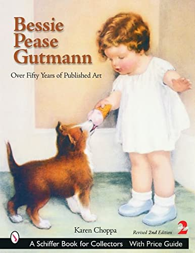 9780764319082: Bessie Pease Gutmann: Over Fifty Years of Published Art (Schiffer Book for Collectors)